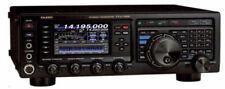 Yaesu HF Ham & Amateur Radio Equipment