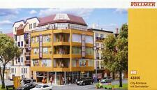 Vollmer 43800 ( 3800 ) H0 - City- Eckwohnhaus NEU & OvP