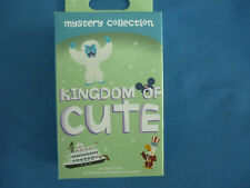 KINGDOM OF CUTE  New 2018   MYSTERY BOX with 2  Disney Pins Pin  NEW in box