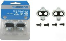 Cales SHIMANO SPD SM-SH56 Multi-Directionnel Release Cleats