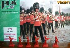 Bum 0200 - Guard's Band - 1:72