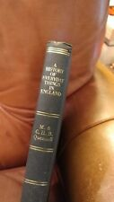 HISTORY OF EVERYDAY THINGS IN ENGLAND VOLUME III 1733 - 1851 QUENNELL HARDCOVER