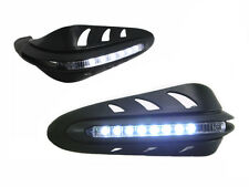 LED Handguards Hand Guards  For Honda XL 1000 V Varadero Motorcycles