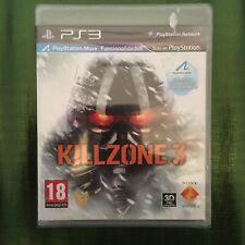 Killzone 3 PS3 NUEVO!!