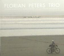 CD FLORIAN PETERS TRIO - 11 waves