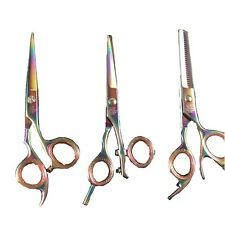 Icon Professional Hair Cutting Scissors Set Of 3