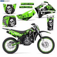 Decal Graphic kit for Yamaha TTR125 00-07 Dirt Bike MX Motocross TTR 125 REAP G