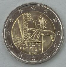 2 euro italia 2009 Louis Braille unz