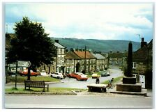 Postcard Osmotherley North Yorkshire
