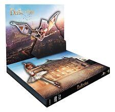 BALLERINA BLU RAY 3D + BLU RAY + DVD NUEVO ( SIN ABRIR )