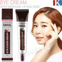 ANTI-AGING WRINKLE EYE CREAM 40ML Lifting Firming Snail Eye Cream Made in korea