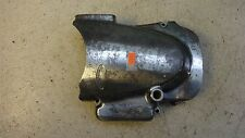 1978 Honda CB550 K H554-1. left engine shifter cover