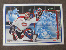 COMPLETE SET OF4  MONTREAL CANADIENS PLACEMATS 1996 MTL FORUM GHOST
