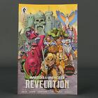 MASTERS UNIVERSE REVELATION #4 Cvr B Dark Horse Comics 2021 AUG210313 4B MOTU For Sale