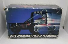 Air Jammer Road Rammer, Tomy, 1980, Complete with box, Near mint.