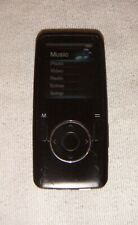 Coby MP620-8G (8GB) Digital Media MP3 Player Black. Works great.