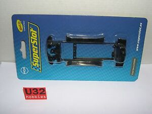 Superslot H8546 Chassis Ford Sierra RS500 Pcr Underpan Com Slot.it Scalextric UK