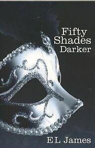 Fifty Shades 2. Darker von James, E. L.   Buch   Zustand sehr gut