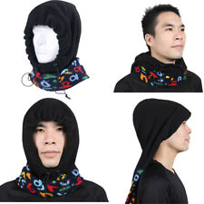 New listing Balaclava Hat Fleece Warm Outdoor Sports Full Face Mask for Riding Motorcycle