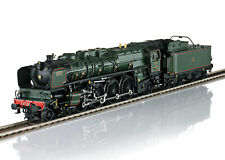 "Trix H0 22913 Dampflok Serie 13 (241-A) der EST ""mfx / DCC / Sound"" - NEU + OVP"