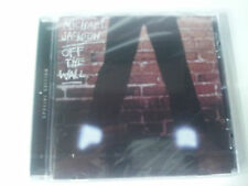 cd musica jackson michael off the wall