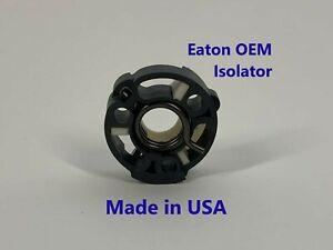 Eaton OEM Supercharger Coupler Isolator Jaguar Range Rover Land 5.0