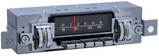 "1968 - 69 Mopar ""A"" Body AM FM Bluetooth® Radio HAND MADE IN THE USA!"