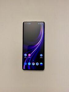 OnePlus 8  5G  128GB - Onyx Black (T-Mobile)(single Sim)