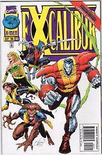 fumetto MARVEL COMICS X-MEN EXCALIBUR AMERICANO NUMERO 101