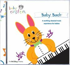 Baby Einstein : Baby Bach CD