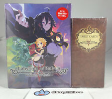 Labyrinth of Refrain: Coven of Dusk - Limited Edition (Nintendo Switch 2018) NEW