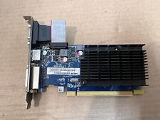 SAPPHIRE RADEON R5 230 2GB DDR3 PCI-e PASSIV GRAFIKKARTE VGA DVI HDMI
