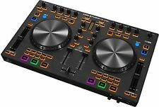 Behringer Cmd Studio 4a Dj Midi Controller 4-Channel USB Audio Interface NEW