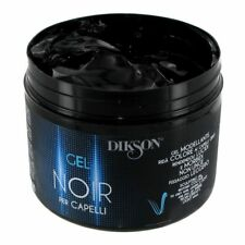 Dikson Gel Noir per Capelli 100 ml
