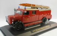 Signature 1/43 Scale Diecast Model SIG43014 1941 MAGIRUS-DEUTZ S 3000 SLG