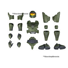 HALO - Spartan Mark V Armor Set 1/10 ArtFX+ Easy Assembly Kit Kotobukiya