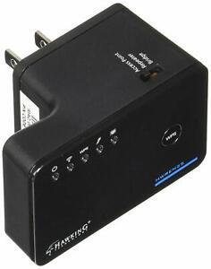 Wi-Fi Signal boost Extender wall-plug -  HWREN25 -RB