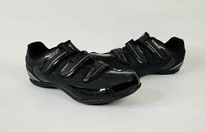 SPECIALIZED Sport RBX Body Geometry Road Shoe Black/Red Sz 36 / US 6