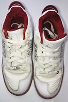 Nike AF1 Best Of Both Worlds Low Rise Jordans Boys Youth Size 5