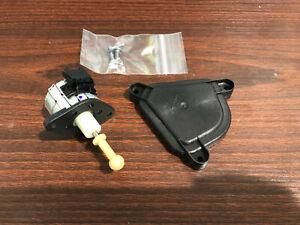 ✅ Genuine BMW Headlight Adjusting Motor /w Cap & Screws New OEM 2011-2014 X3