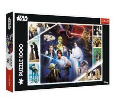 Trefl Puzzle Star Wars1000 Teile