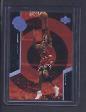 Upper Deck Single - Insert 1998-99 Basketball Trading Cards