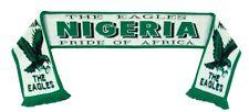 Nigeria Football Scarf