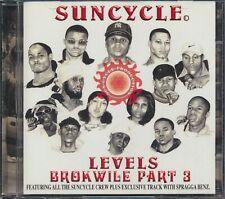 CD Gappy Ranks, Dolamite, Etc. - Suncycle Levels Brokwile Part 3