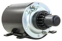 NEW STARTER FITS TECUMSEH AIR COOLED ENGINE HM 70 80 90 100 JOHN DEERE AM30931