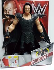 UNDERTAKER action figure wrestling 32 cm