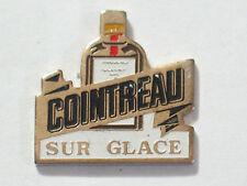 Cointreau Sur Glace Triple Sec Liquor Pin