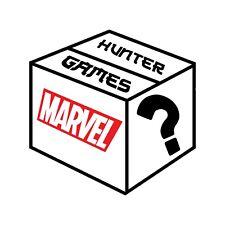 BOX MYSTERY MARVEL & DC da 150 €uro