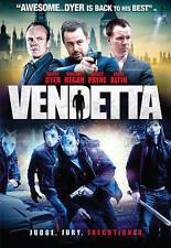 Vendetta (DVD, 2014) Danny Dyer, Bruce Payne, Vincent Regan, Josef Altin