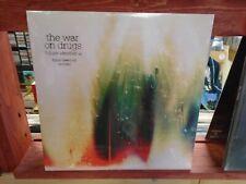 The War On Drugs Future Weather LP NEW vinyl [Indie Rock Adam Granduciel]